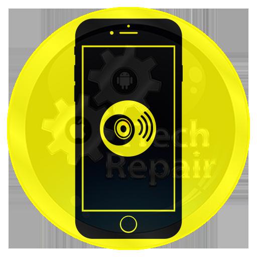 iPhone--Earpiece-Speaker