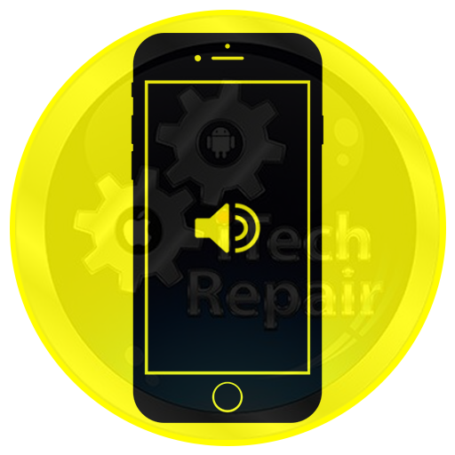 iPhone-8-Loudspeaker