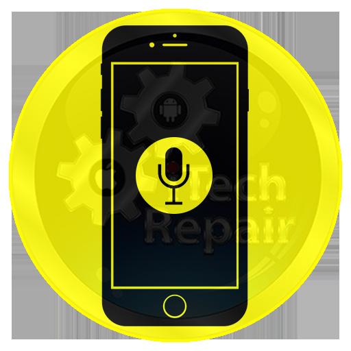 iPhone-8-Microphone