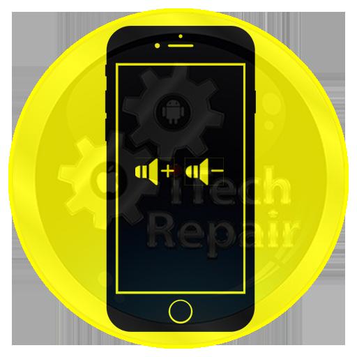 iPhone-8-Volume-Button