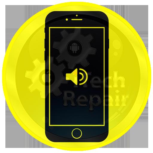 iPhone-8-Plus-Loudspeaker