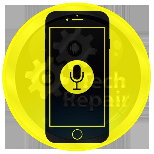 iPhone-8-Plus-Microphone